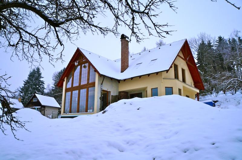 Sluneční dům